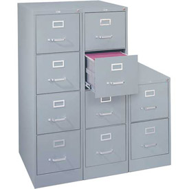vertical file cabinets | global industrial