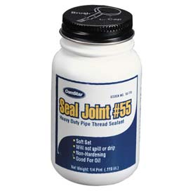 Seal Joint#155™ Pipe Thread Sealants