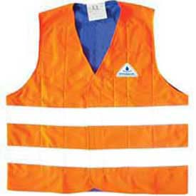 HyperKewl™  Evaporative Cooling Traffic Vests