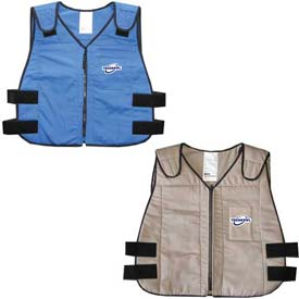 TechKewl™ Phase Change Cooling Vest