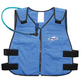 TechKewl™ Cooling Hydration Vests