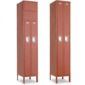 Penco Guardian Two Person and Duplex Steel Lockers