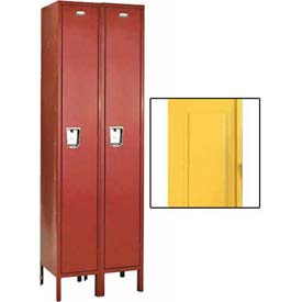 Penco Guardian Medallion Single Tier 2-Wide Steel Lockers
