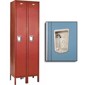 Penco Guardian Defiant II Single Tier 2-Wide Steel Lockers