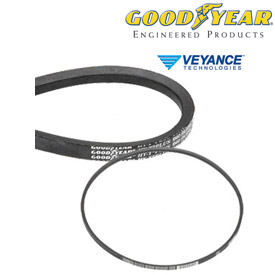 V-Belts, Classical Wrapped Belts - B Series