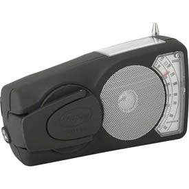 Freeplay™ Eco-Friendly Radios
