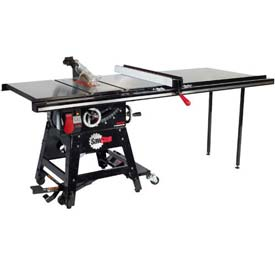 SawStop Contractor Saws and Accessories