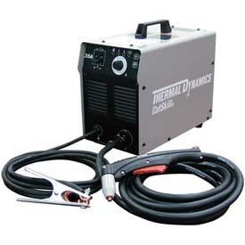 Thermal Dynamics® Plasma Cutting Machines