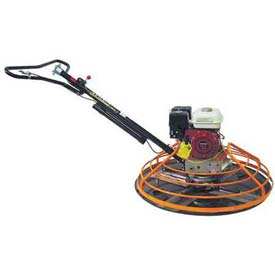 Kushlan Concrete Power Trowel