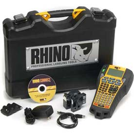 RHINO Industrial Label Printers & Accessories