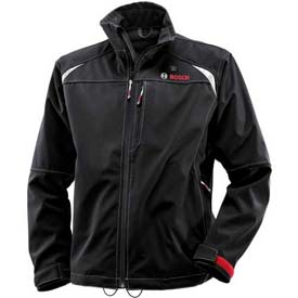 Bosch Heated Jackets & Accessories