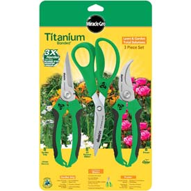 Scotts® Miracle-Gro® Law & Garden Tools