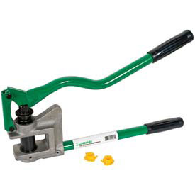 Greenlee® Knockout Tools