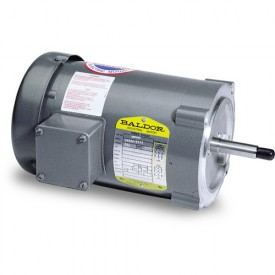 Baldor Single Phase Pump Motors