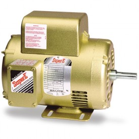 Baldor Single Phase Premium Efficiency Motors