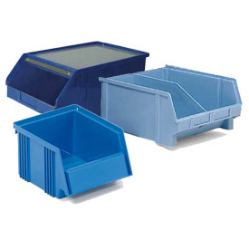 Special Sizes Hanging & Stacking Part Bins
