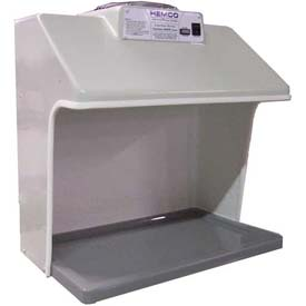 HEMCO® Table Top Fume Hoods