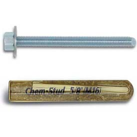Chem-Stud® Chisel-Point Anchor Rods