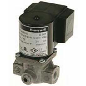 Solenoid Gas Valves