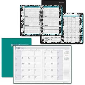 Monthly Planners & Appointment Books