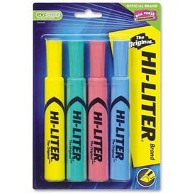Tank Style Highlighters