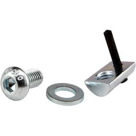 Strut Channel 80/20 Fasteners