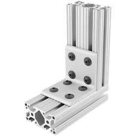 Strut Channel 80/20 Brackets