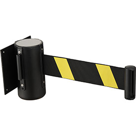 Best Value Wall Mount Retractable Barriers