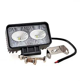 The Forklift Front Spotter by IRONguard LED Forklift Headlight 70-1096