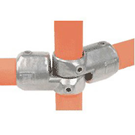 "Kee Safety - L19/8 - Kee Klamp Variable Angle Joint, 1-1/2"" Dia."