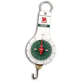 Ohaus Spring Scales
