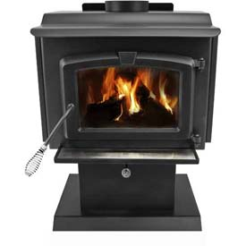 Wood Burning Stove Heaters