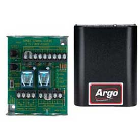 Argo Hydro-Air Zoning Controls