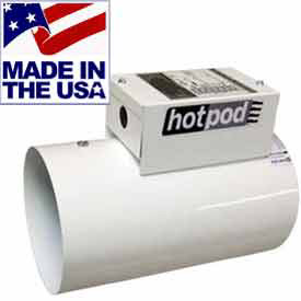 TPI Hotpod Supplemental Duct Mounted Heating