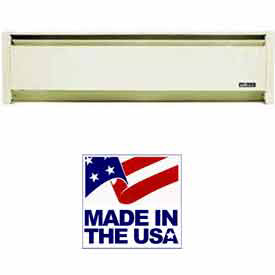Cadet® Electric Hydronic Baseboard Heaters