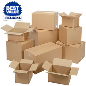 Corrugated Cardboard Boxes - Best Value