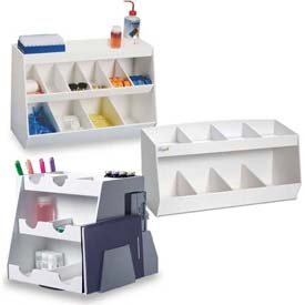 TrippNT™ Compartment Bins Stations And Workstations