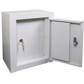 Waterloo Healthcare Small Narcotics Double Door Cabinets