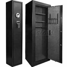 Barska® Extra Large Biometric Gun Safe Storage Cabinets