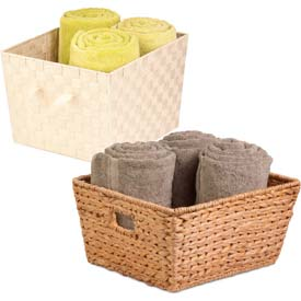 Storage Tote Baskets