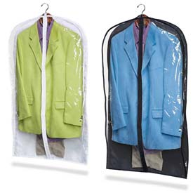 Hanging Garment, Suit Closet Storage Bags