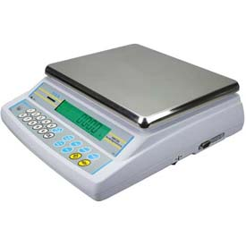 Adam Equipment CBK100aUSB Digital Bench Checkweighing Scale W/ USB 100 x 0.005lb