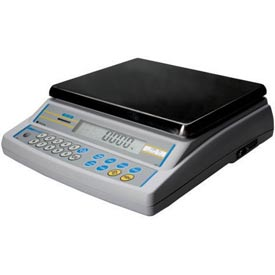 Adam Equipment CBK16aH Digital Bench Checkweighing Scale W/ RS-232 16 x 0.0002lb