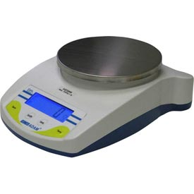"Adam Equipment CQT1752GR Digital grain Scale 1750g x 0.1g 4-11/16"" Diameter Platform"