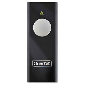 Buy Quartet Class 2 Laser Pointer, Black w/ Red Beam, 655-ft