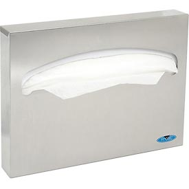 Frost Toilet Seat Cover Dispenser - Stainless Steel - 199S