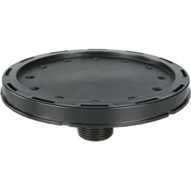 "Atlantic Diffusers Medium Bubble Disc Diffuser, AB-70017, 5"" Dia., 3/4 MPT"