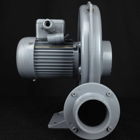 Click here to buy Atlantic Blowers Centrifugal Blower ABC-100, 1 Phase, 0.33 HP.