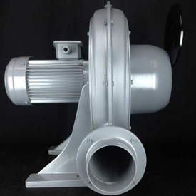 Atlantic Blowers Centrifugal Blower ABC-500, 3 Phase, 3 HP by