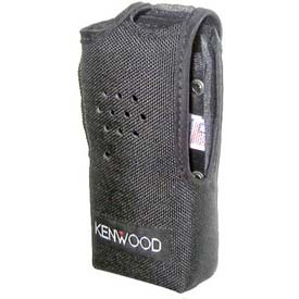 Kenwood Nylon Case, Black KLH-187